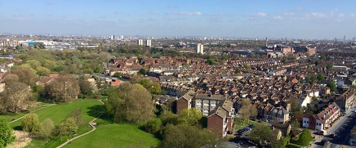Colliers Wood Survey