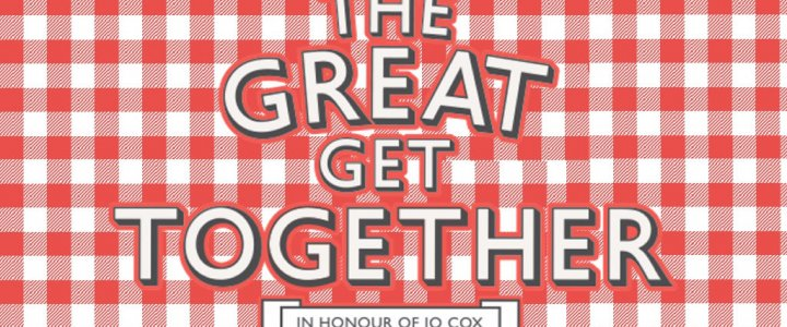 The Great Get Together! Street party to honour the memory of Jo Cox