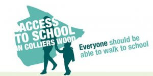 Everyone should be able to walk to School